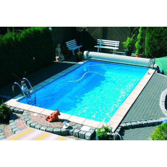 Swimmingpool kaufen  Achensee Top40 Schwimmbecken - rechteck Set - Hobby-Pool ...